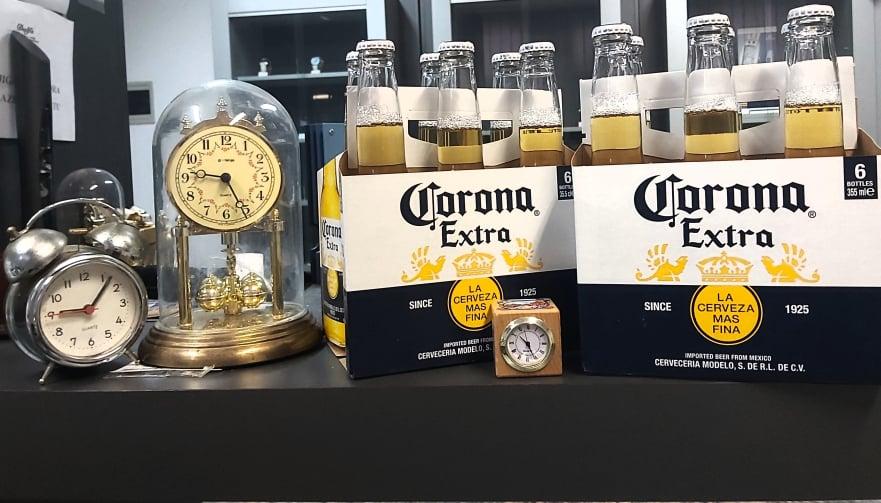Dalfa satovi Korona pivo