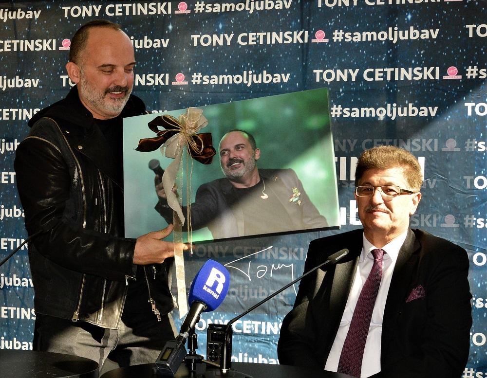 Tony Cetinski Opatija