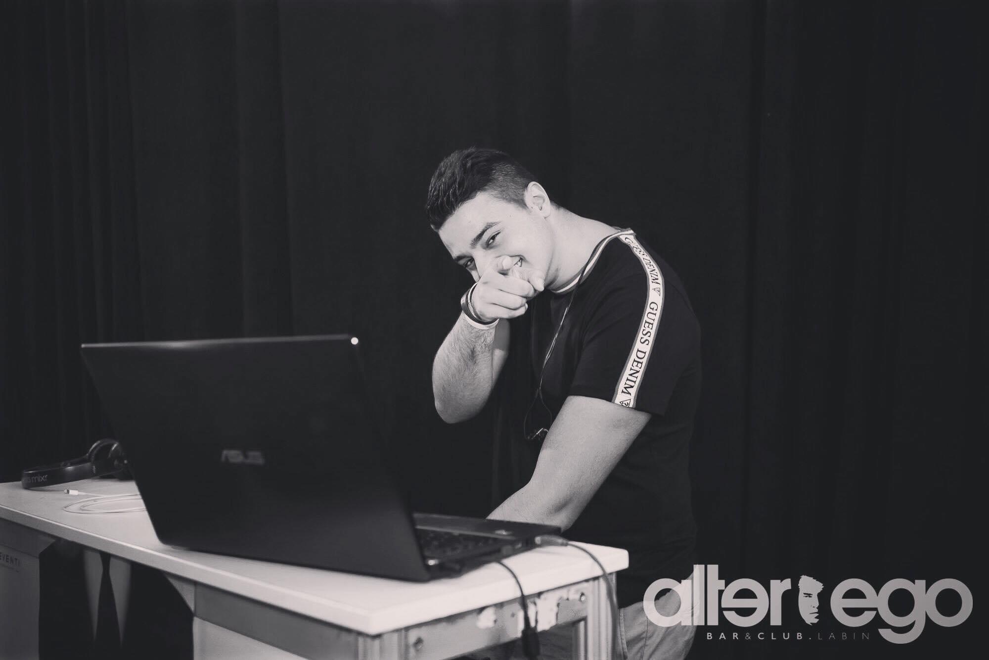 DJ Stefix